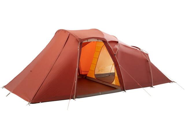 VAUDE Torii 4P Tent buckeye